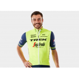 Trek-Segafredo Men's Team Replica Training Vest
