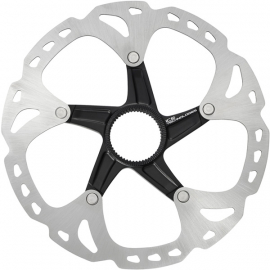 XT and Saint SM-RT81 Ice-Tec Centre-Lock disc rotor  160 mm