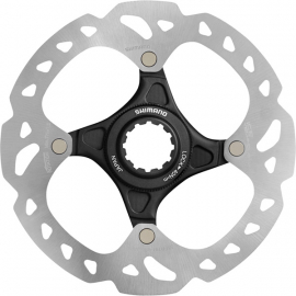 XT and Saint SM-RT81 Ice Tech Centre-Lock disc rotor  140 mm