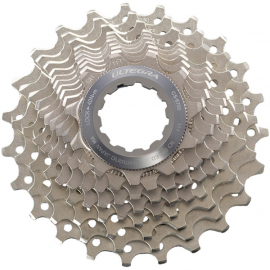 CS-6700 Ultegra 10-speed cassette 12 - 23T