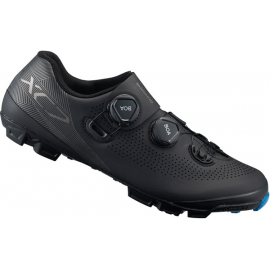 XC7 (XC701) SPD Shoes Black Size 46