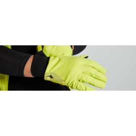 Women's HyprViz Prime-Series Waterproof Gloves