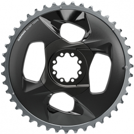 Force chainring 43t 94 BCD Grey