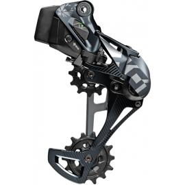 Rear Derailleur X01 Eagle AXS 12 speed Lunar Max 52T (Battery Not Included)