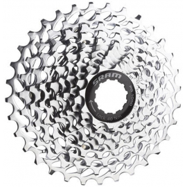 SRAM PG1050 10 SPEED CASSETTE: