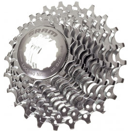 SRAM PG1070 10 SPEED CASSETTE 11-25: