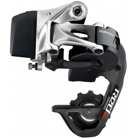 SRAM REAR DERAILLEUR RED ETAP SHORT CAGE 11-SPEED MAX 28T II A1:  11 SPEED