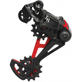 SRAM REAR DERAILLEUR X01 EAGLE TYPE 3 12 SPEED RED: RED 12 SPEED
