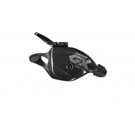 SHIFTER GXDH TRIGGER 7-SPEED REAR WITH DISCRETE CLAMP A2: