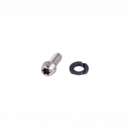 SRAM SPARE - REAR DERAILLEUR CABLE ANCHOR BOLT AND WASHER KIT X01 EAGLE: