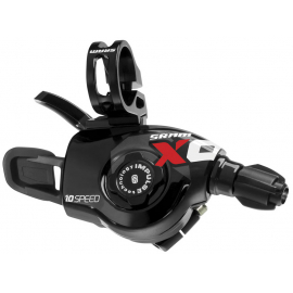 SRAM X0 SHIFTER - TRIGGER - BEARING -REAR - ZEROLOSS - RED:10 SPEED