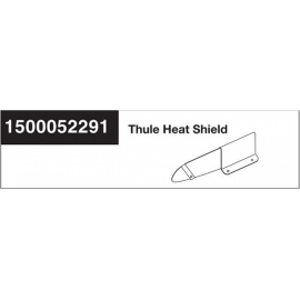 52291 Heat Shield For Euroclassic