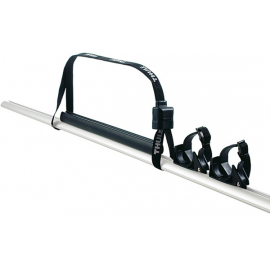 533 sailboard / mast carrier with straps fits  square bars