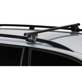 785 Smart Rack with 127 cm roof bars