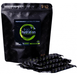 HYDRATION DRINK SINGLE SERVE SACHETS: