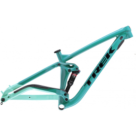 Full Stache Frameset