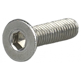 Flat Head Cable Guide Fastener