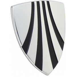 Shield Headbadges