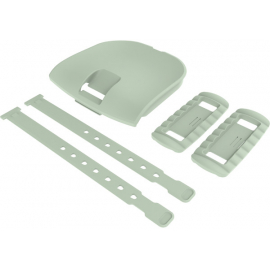 Front Seat Styling Set - Chigusa Green