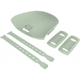 Rear Seat Styling Set - Chigusa Green