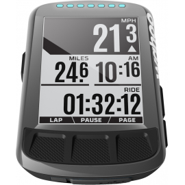 ELEMNT BOLT Stealth Edition - Cycling Computer