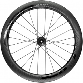 ZIPP 404 NSW CARBON TUBELESS DISC BRAKE CENTER LOCKINGREAR 24SPOKES SRAM 10/11SP 12X142MM STANDARD GRAPHIC A2:700C